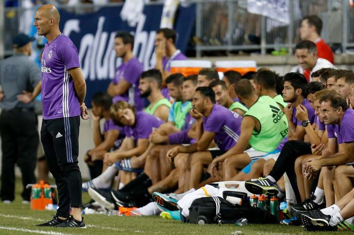 Real Madrid 2016-2017: Review of a discreet transfer window