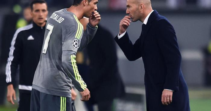 Cristiano Ronaldo 2016: A new reality for Zidane